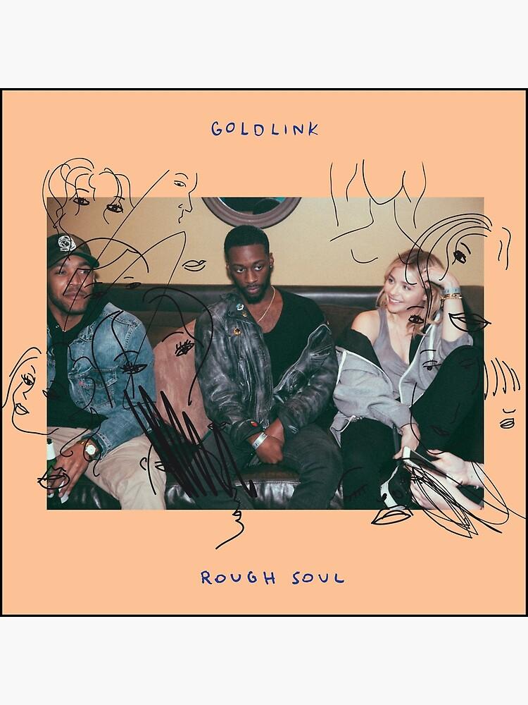 GoldLink Raue Seele von CkerCky