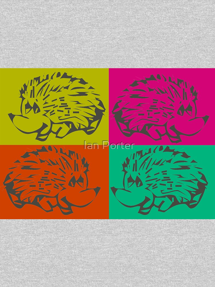 Hedgehogs by procrest