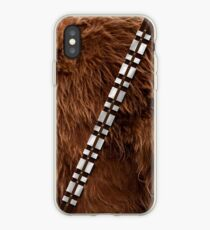 Chewbacca Chewie belt Furry iPhone Case