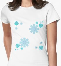 Flowers #redbubble #printart #decor #buyart T-Shirt
