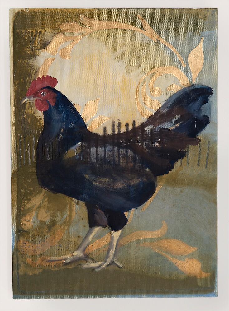 Mr Andrews by Helen Chester