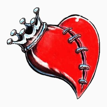 King of Hearts by shellyb