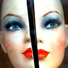 Broken Doll. by Jean-Luc Rollier
