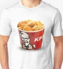 KFC - Bucket Unisex T-Shirt