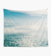 Patterns of the sky.- Wall Tapestry
