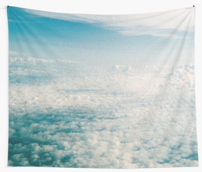 Patterns of the sky.- by wwonderworld