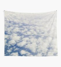 Patterns of the Sky Wall Tapestry