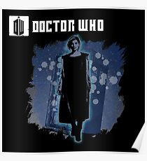 The Thirteenth Doctor Poster