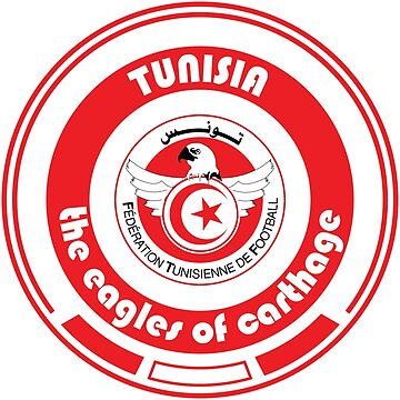 Football - Team Tunisia by madeofthoughts