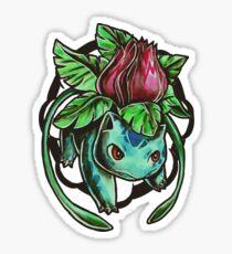 Ivysaur Sticker
