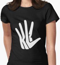 Kawhi Leonard Unofficial Women's Fitted T-Shirt