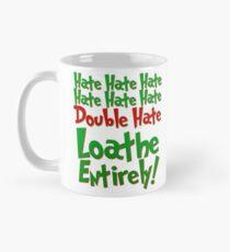 The Grinch - Loathe Mug