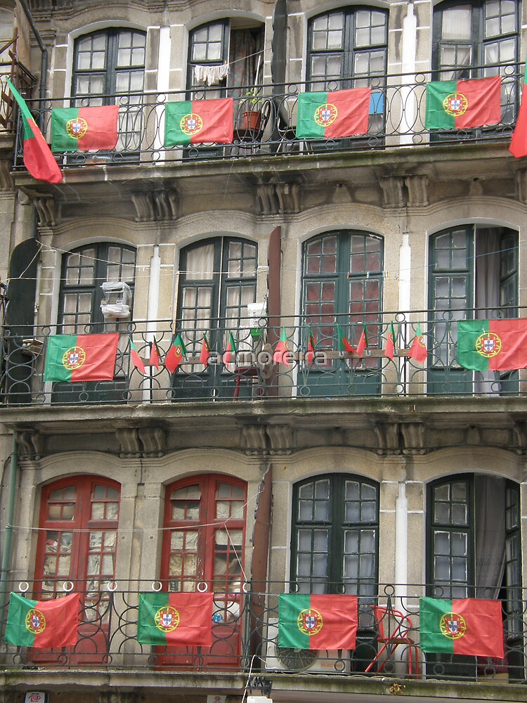 Portugal by acmoreira
