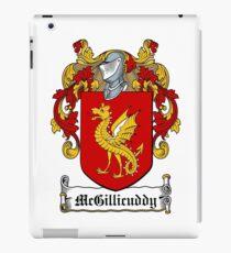 MacGillicuddy (Kerry) iPad Case/Skin