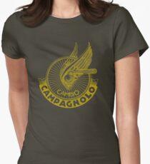 Camiseta entallada Rueda alada Campagnolo