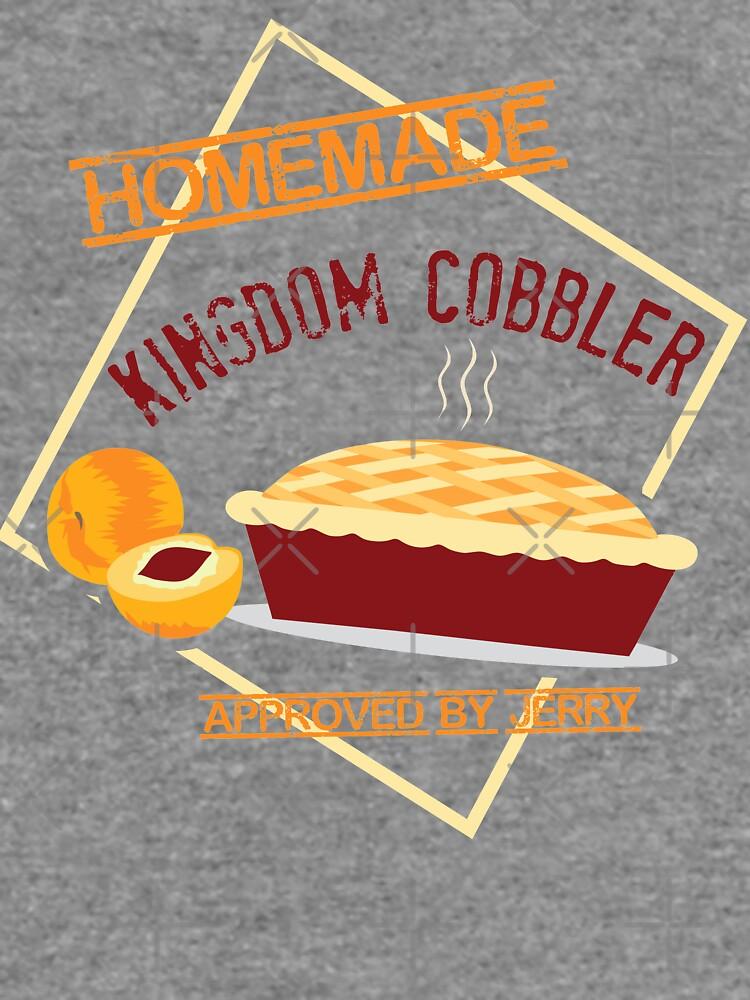 Homemade Kingdom Cobbler - Genehmigt von Jerry von iinthedark