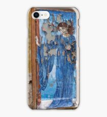 Dilapidated Goddess iPhone Case/Skin