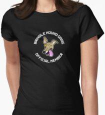 Brindle Hound Gang T-Shirt