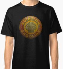 Aviation Fuel  Classic T-Shirt