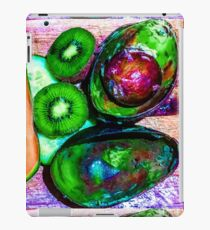 Food Art iPad Case/Skin
