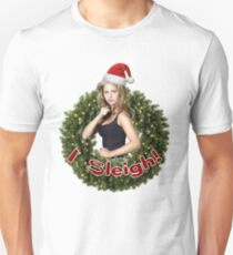 A Very Buffy Christmas T-Shirt