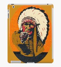 Chief USA iPad Case/Skin