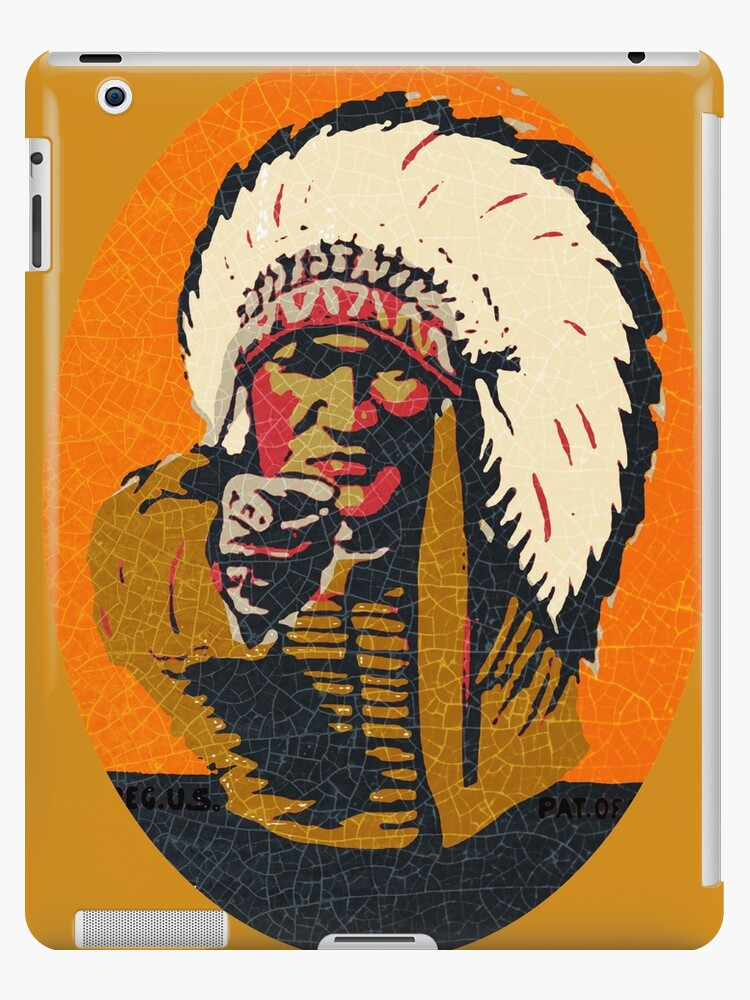 Chief USA by midcenturydave