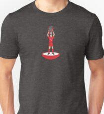 gerrard subbuteo Unisex T-Shirt