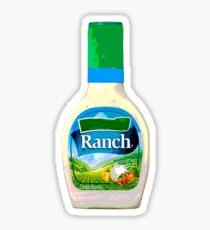 Ranch! Sticker