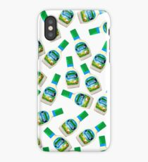 Ranch! iPhone Case/Skin