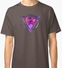 The center of the Universe (The Galactic Center Region ) Classic T-Shirt
