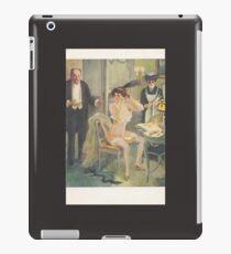 Coquette Corset iPad Case/Skin