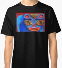 Blue Cat Classic T-Shirt