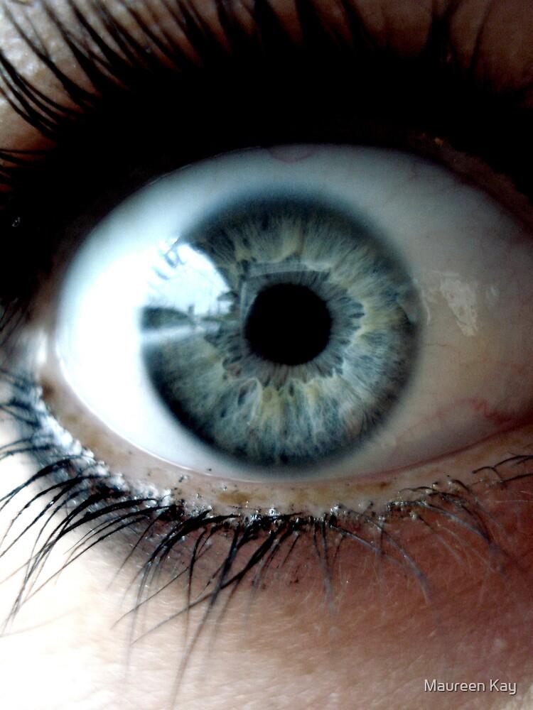 Eye See You by Maureen Kay