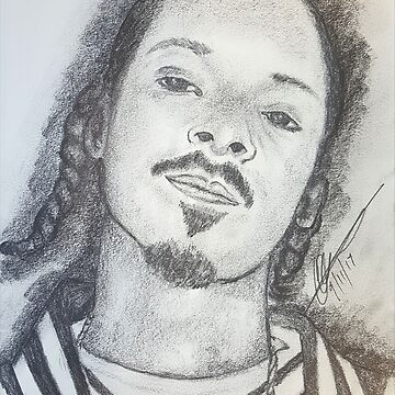 Snoop DOGG  by CollinClarke