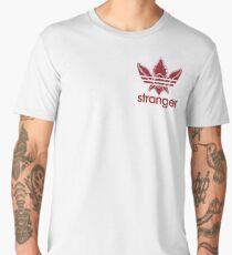 Stranger Things - Adidas logo Men's Premium T-Shirt