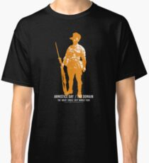 MO Armistice Day 2017 Classic T-Shirt