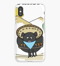 Bandito Kevin iPhone Case/Skin