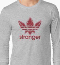 Stranger Things - Adidas logo T-Shirt