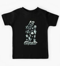 13 Ghosts Kids Clothes