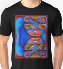 Blue Cats T-Shirt
