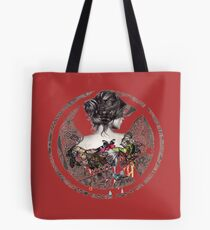 The Hunger Games. Tote Bag
