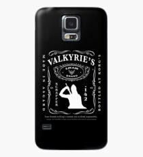 Valkyrie's Liquor - Bottled At Korg's Case/Skin for Samsung Galaxy