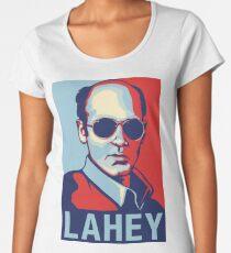 LAHEY  Women's Premium T-Shirt