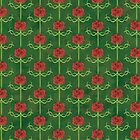 Spring Roses Pattern by Daniel Bevis