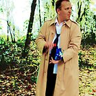 The Rogue Magician 5762 by korokstudios