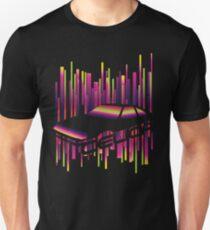 Synthwave Celica Unisex T-Shirt