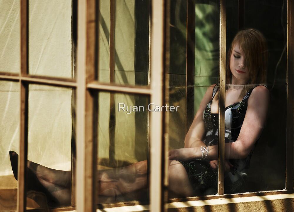 Window View by Ryan Carter