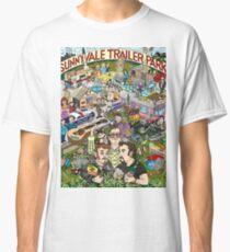 SUNNYVALE TRAILER PARK  Classic T-Shirt