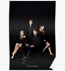 KARD YOU IN ME Poster
